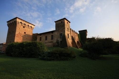 Romano di Lombardia - la rocca 2
