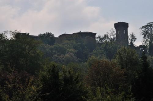 Pozzol Groppo - Il castello Malaspina