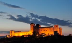 La Rocca di Spoleto