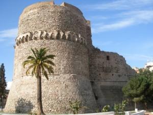 Castello Aragonese (RC)