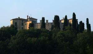 Castello Grimani - Soncini