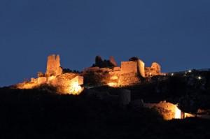 Castello dei Conti d' Aquino