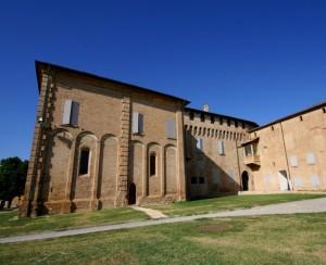 Il castello di San Martino