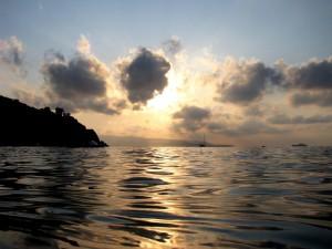 L'armonia del mare