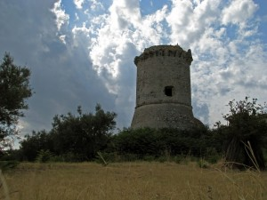 Torre Camillari