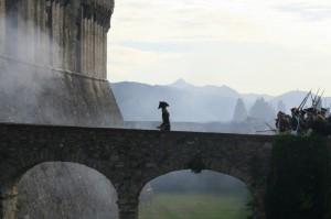 Napoleon Festival - Fortezza di Sarzanello