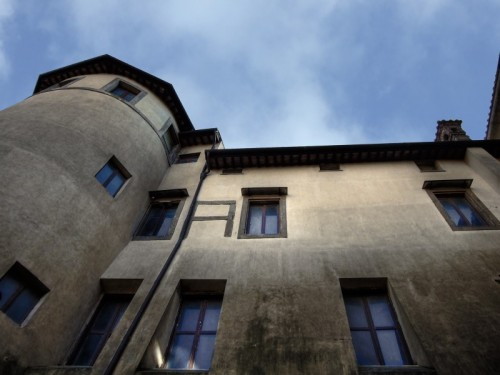 Nemi - Palazzo Ruspoli