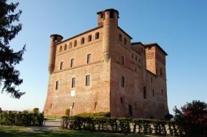 Castello di Grinzane Cavour - 2