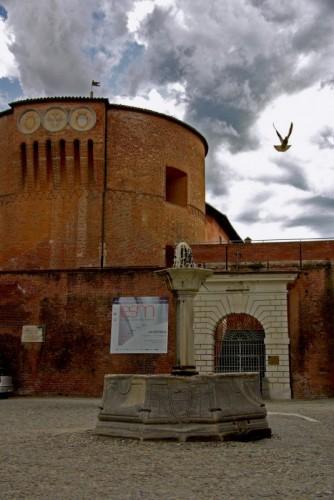 Saluzzo - La Castiglia