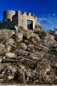 Rocca Frangipane