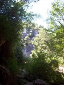 I monti della Barbagia