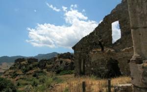 Rocca d'Armenia 2