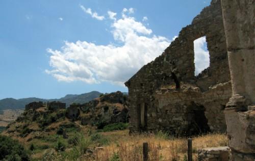 Bruzzano Zeffirio - Rocca d'Armenia 2