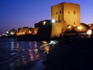Pozzallo Torre di Cabrera