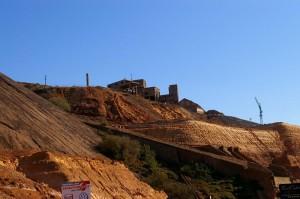 Miniere abbandonate