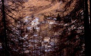 frazione di Briga Alta