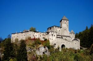 Castello di Tures/Burg Taufers