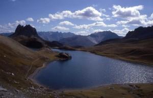 laghi di Roburent, comune di Argentera