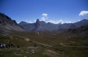 Pian della Gardetta, Val Maira