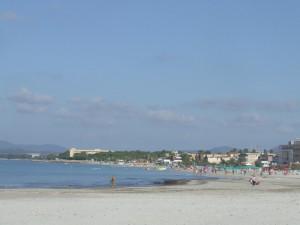 Spiaggia Maria Pia