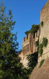 La Fortezza Malatestiana