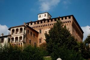 Rocca Viscontea di Briona
