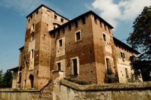 Castello di Caltignaga