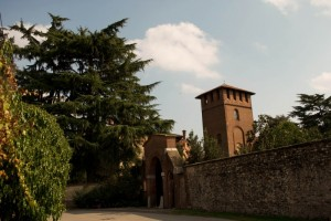 Castello di Morghengo fraz. di Caltignaga