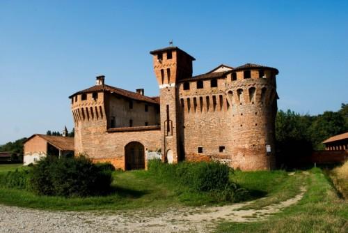 Briona - Castello di Proh fraz. di Briona