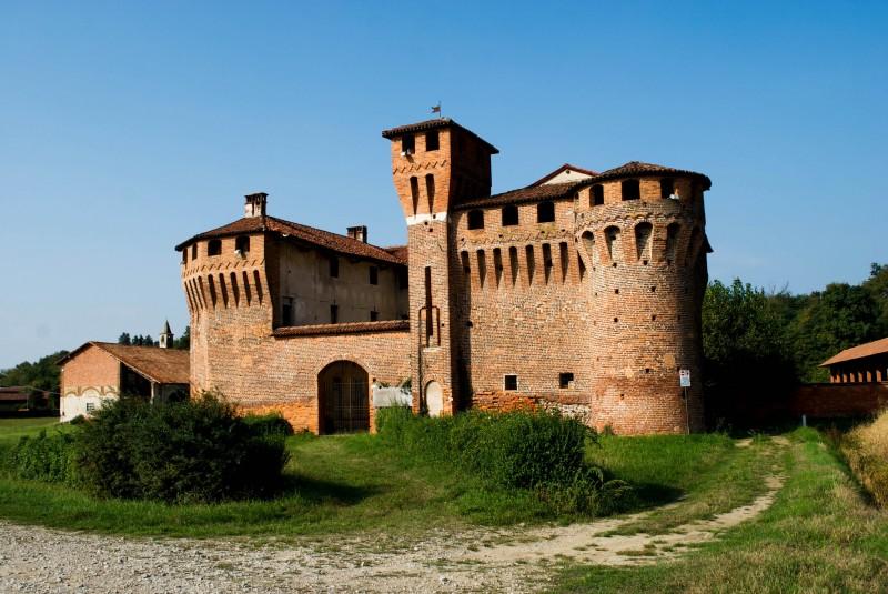 ''Castello di Proh fraz. di Briona'' - Briona