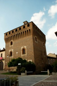 Castello di Vicolungo (NO)