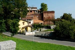 Castello di Oleggio