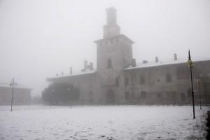 Castello di Cusago