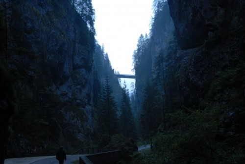 Rocca Pietore - serrai di sottoguda