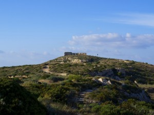 Forte di Sant'Ignazio
