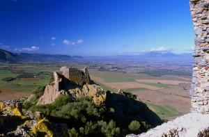 Il castello di Ugolino della Gherardesca