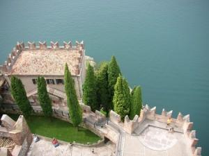 Malcesine - Castello