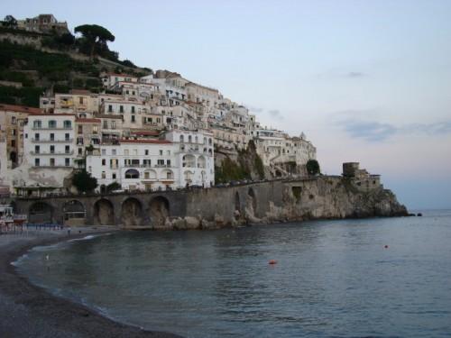 Amalfi - La più antica delle repubbliche marinare