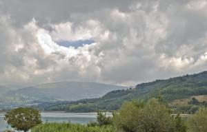 lago di Polverina