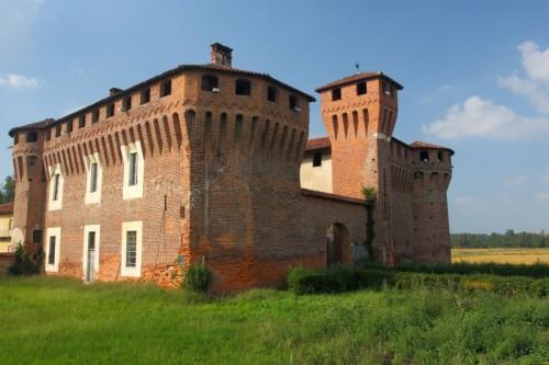 Briona - Castello Sforzesco di Proh