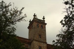Castello di Montalbo