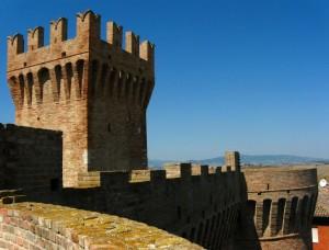 La Rocca di Urbisaglia