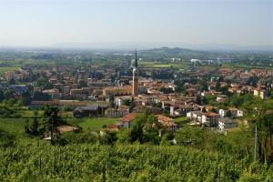 Panorama di Breganze