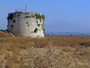 Torre di Magnisi