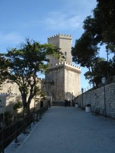 la torre di venere