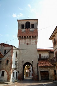 Torre civica di Margarita