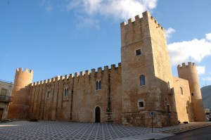 Alcamo - Castello