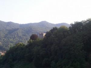 castello a caprino