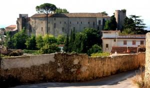 …prigionieri…nel castello Colonna
