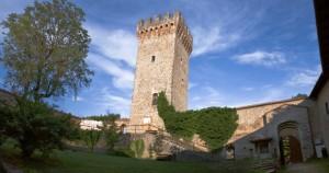 Il Castello di Montese